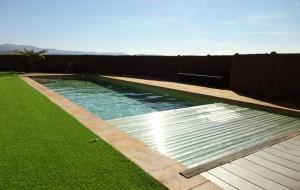 Construcción piscinas Castellgalí