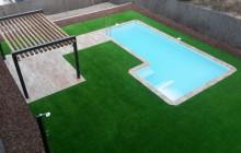 Construcción piscinas Cambrils