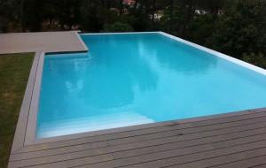 Construcción piscinas Gavà