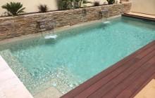 Construcción piscinas Martorell