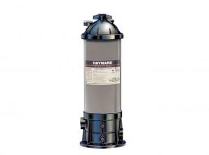 Filtro ecológico de alto rendimiento o filtro de cartucho
